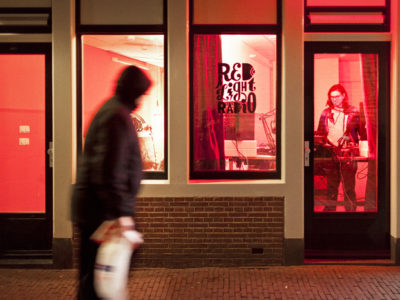Red light radio Amsterdam